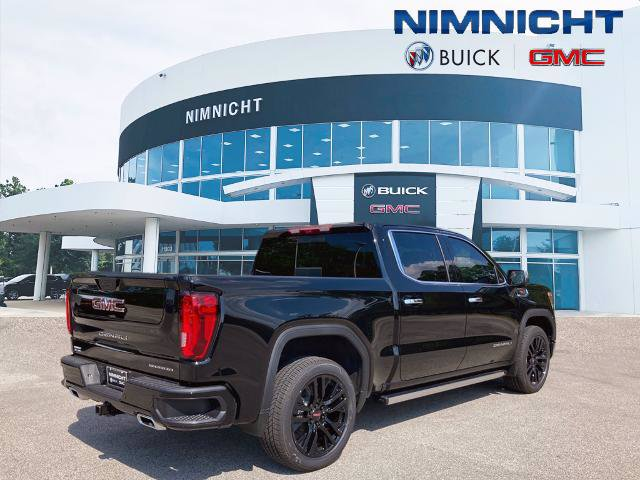 2020 GMC Sierra 1500 Crew Cab 4x4, Pickup #429748T - photo 1