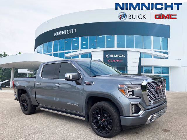 2020 GMC Sierra 1500 Crew Cab 4x4, Pickup #437765T - photo 1