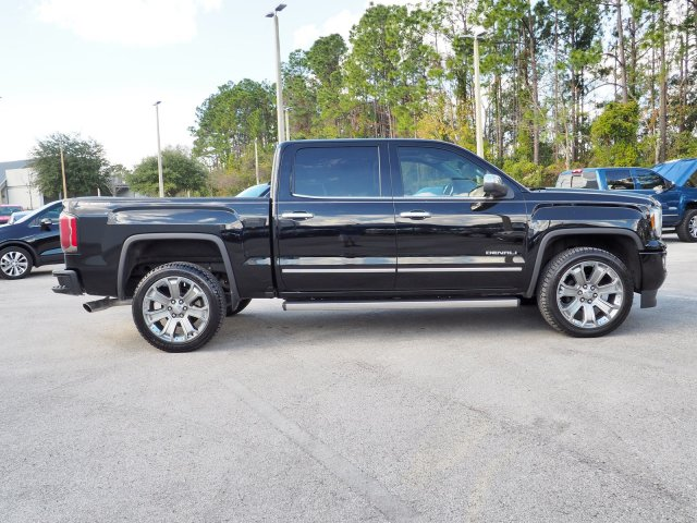 2018 Sierra 1500 Crew Cab 4x4,  Pickup #511954T - photo 10