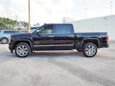 2018 Sierra 1500 Crew Cab 4x4,  Pickup #511954T - photo 6