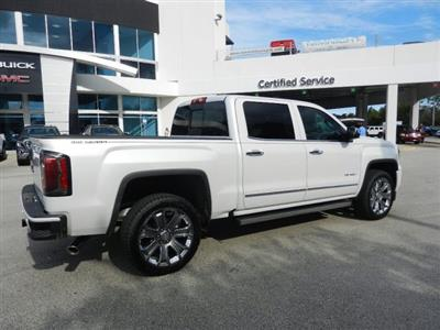 2018 Sierra 1500 Crew Cab 4x4,  Pickup #553149T - photo 2