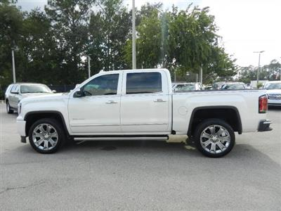 2018 Sierra 1500 Crew Cab 4x4,  Pickup #553149T - photo 9