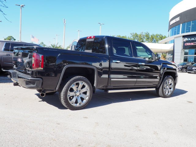 2018 Sierra 1500 Crew Cab 4x4,  Pickup #565071T - photo 8