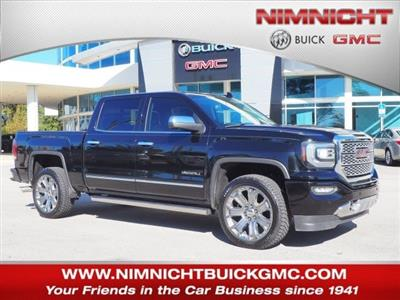 2018 Sierra 1500 Crew Cab 4x4,  Pickup #565071T - photo 1