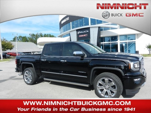 2018 Sierra 1500 Crew Cab 4x4,  Pickup #586634T - photo 1