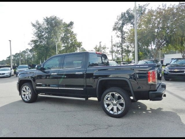 2018 Sierra 1500 Crew Cab 4x4,  Pickup #586634T - photo 7
