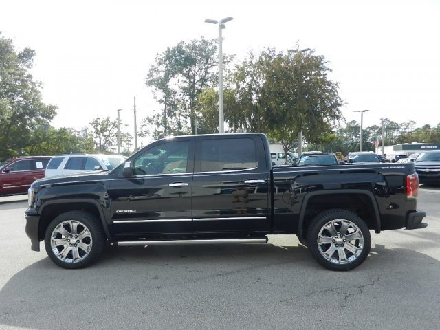 2018 Sierra 1500 Crew Cab 4x4,  Pickup #586634T - photo 8