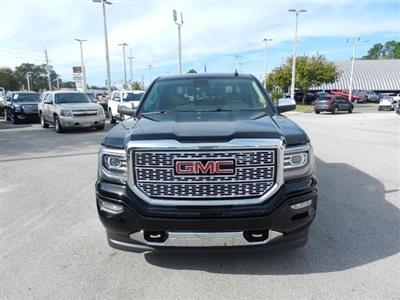 2018 Sierra 1500 Crew Cab 4x4,  Pickup #586634T - photo 3