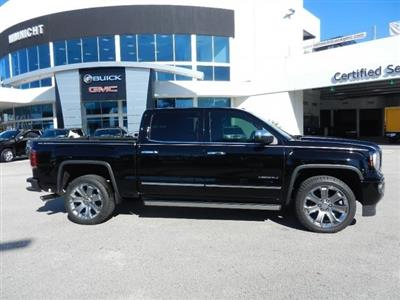 2018 Sierra 1500 Crew Cab 4x4,  Pickup #589485T - photo 5