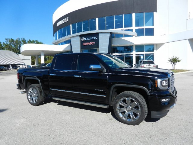 2018 Sierra 1500 Crew Cab 4x4,  Pickup #589972T - photo 5