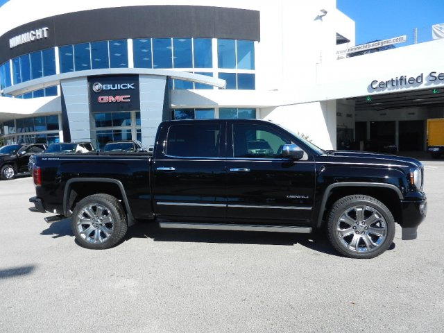 2018 Sierra 1500 Crew Cab 4x4,  Pickup #589972T - photo 6