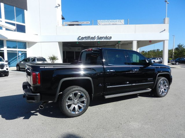 2018 Sierra 1500 Crew Cab 4x4,  Pickup #589972T - photo 2