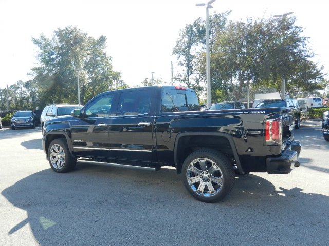 2018 Sierra 1500 Crew Cab 4x4,  Pickup #589972T - photo 8
