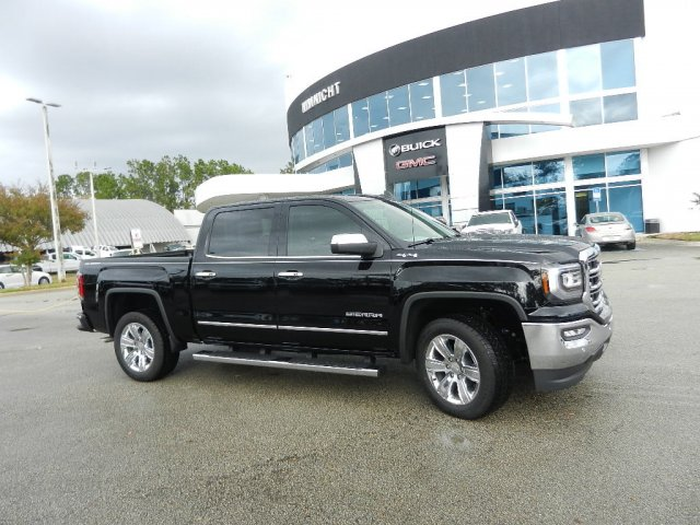 2018 Sierra 1500 Crew Cab 4x4,  Pickup #608328T - photo 5