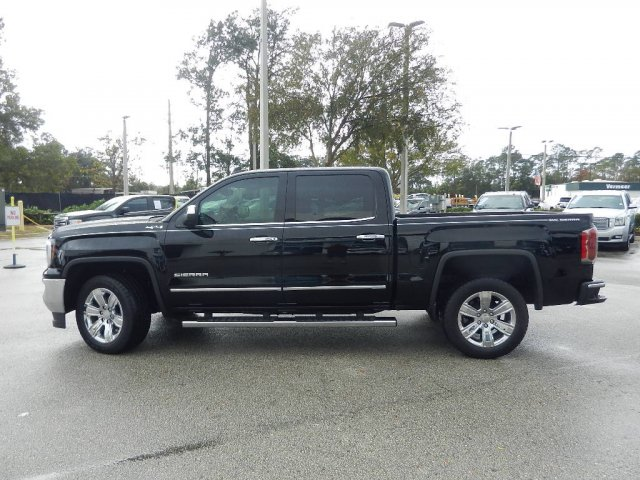 2018 Sierra 1500 Crew Cab 4x4,  Pickup #608328T - photo 9