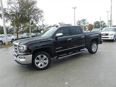 2018 Sierra 1500 Crew Cab 4x4,  Pickup #608328T - photo 3