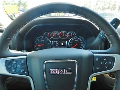 2018 Sierra 1500 Crew Cab 4x4,  Pickup #637787T - photo 14