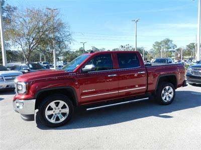 2018 Sierra 1500 Crew Cab 4x4,  Pickup #637787T - photo 4