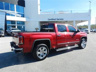 2018 Sierra 1500 Crew Cab 4x4,  Pickup #637787T - photo 6