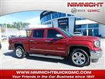 2018 Sierra 1500 Crew Cab 4x4,  Pickup #637787T - photo 1