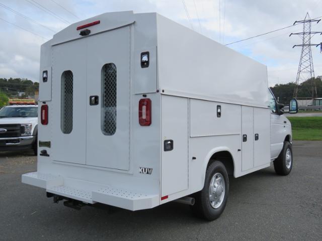 2018 E-350 4x2,  Knapheide Service Utility Van #T19941 - photo 1