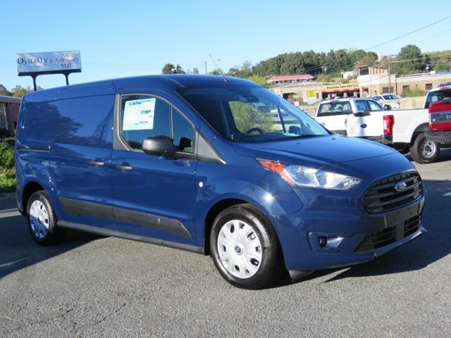 2019 Transit Connect 4x2,  Empty Cargo Van #T20119 - photo 1