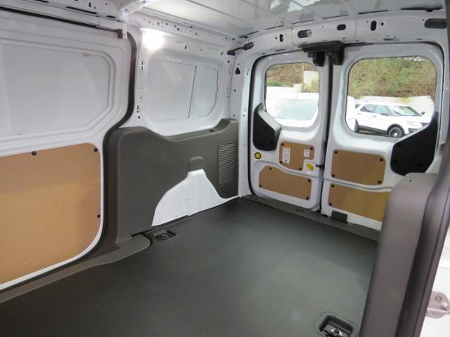 2019 Transit Connect 4x2,  Empty Cargo Van #T20370 - photo 1
