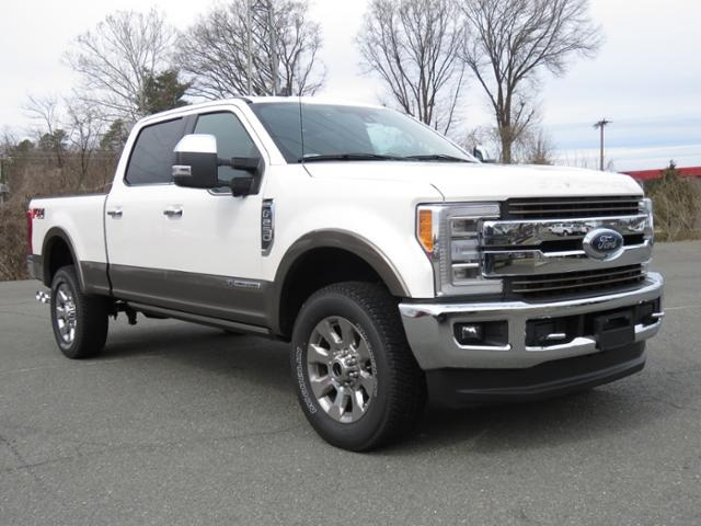 2019 F-250 Crew Cab 4x4,  Pickup #T20608 - photo 1