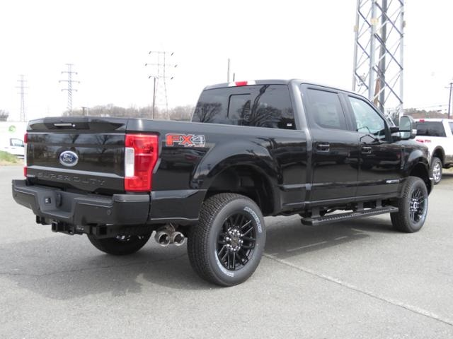 2019 F-250 Crew Cab 4x4,  Pickup #T20668 - photo 1