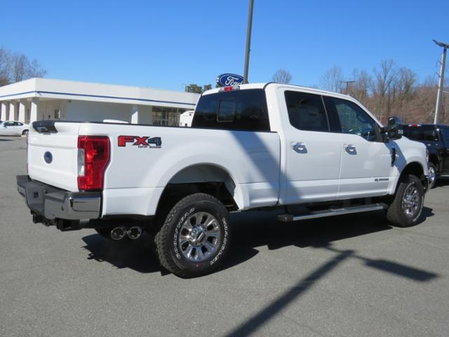 2019 F-250 Crew Cab 4x4,  Pickup #T20707 - photo 1