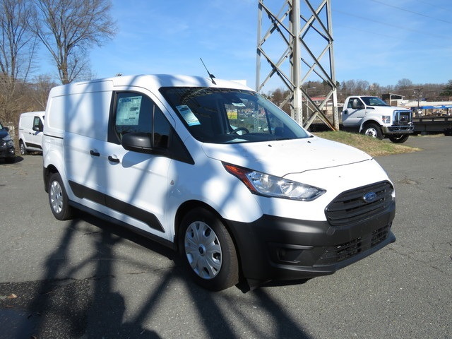 2020 Ford Transit Connect, Empty Cargo Van #T21195 - photo 1