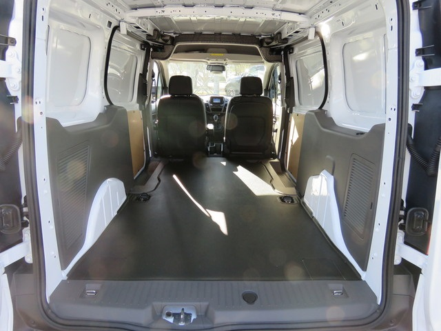 2020 Ford Transit Connect, Empty Cargo Van #T21203 - photo 1