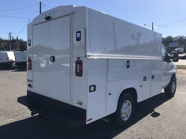 2019 Ford E-350 4x2, Knapheide Service Utility Van #T21377 - photo 1