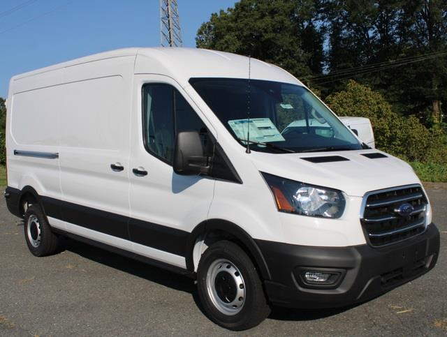 2020 Ford Transit 250 Med Roof RWD, Empty Cargo Van #T22515 - photo 1