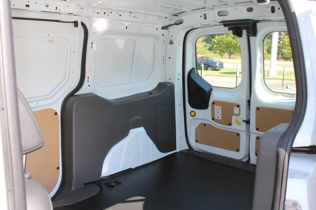 2020 Ford Transit Connect, Empty Cargo Van #T22666 - photo 1