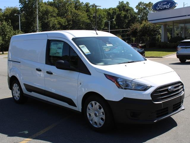 2021 Ford Transit Connect, Empty Cargo Van #T22705 - photo 1