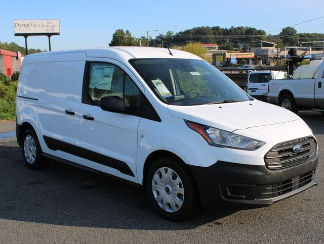 2021 Ford Transit Connect, Empty Cargo Van #T22773 - photo 1