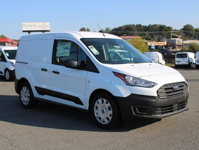 2021 Ford Transit Connect, Empty Cargo Van #T22786 - photo 1
