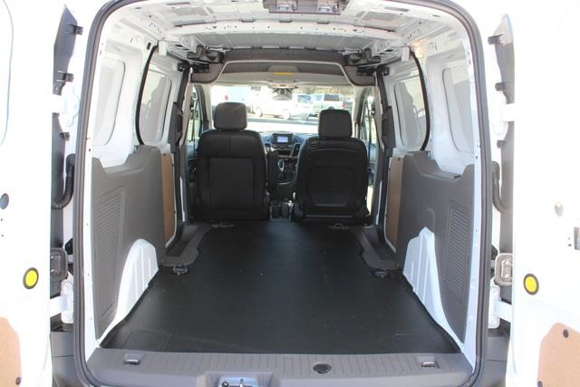 2021 Ford Transit Connect, Empty Cargo Van #T23142 - photo 1