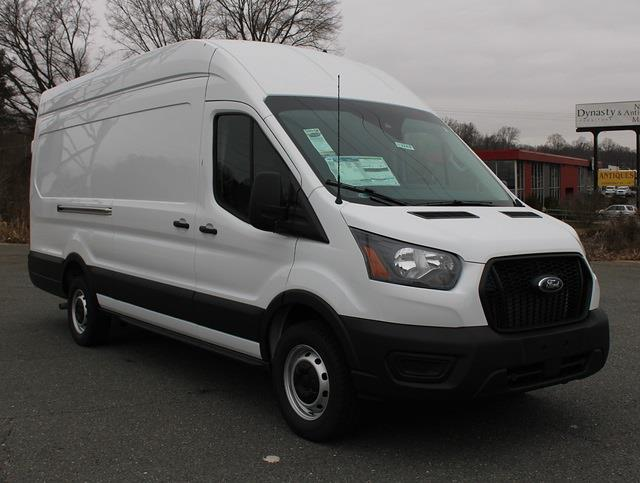 2021 Ford Transit 250 High Roof 4x2, Empty Cargo Van #T23243 - photo 1