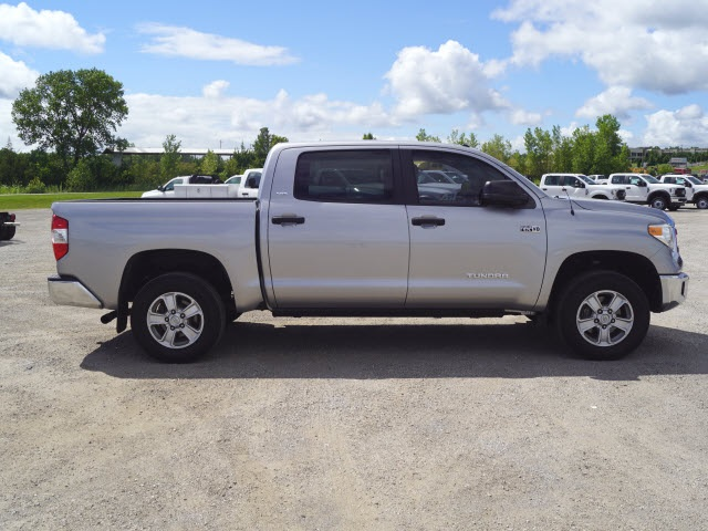2014 Tundra Crew Cab 4x4, Pickup #1574P - photo 4