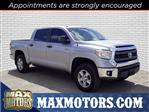 2014 Tundra Crew Cab 4x4, Pickup #1574P - photo 1