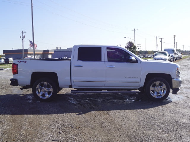 2016 Silverado 1500 Crew Cab 4x4, Pickup #1618S - photo 3