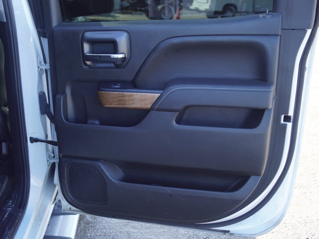 2016 Silverado 1500 Crew Cab 4x4, Pickup #1618S - photo 28