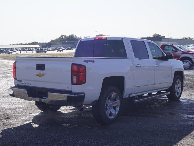 2016 Silverado 1500 Crew Cab 4x4, Pickup #1618S - photo 2