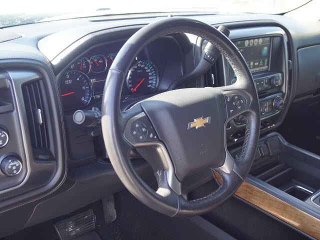 2016 Silverado 1500 Crew Cab 4x4, Pickup #1618S - photo 6
