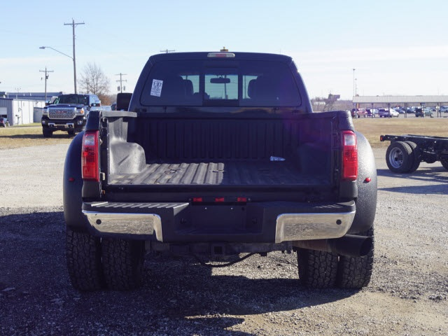 2013 F-450 Crew Cab DRW 4x4, Pickup #1743P - photo 4