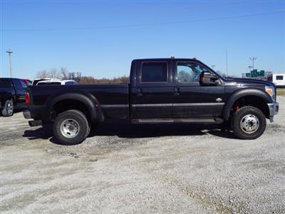 2013 F-450 Crew Cab DRW 4x4, Pickup #1743P - photo 3