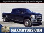 2013 F-450 Crew Cab DRW 4x4, Pickup #1743P - photo 1