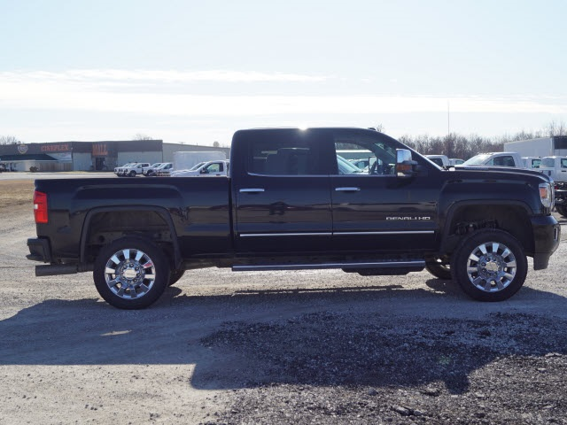 2018 Sierra 2500 Crew Cab 4x4, Pickup #1746P - photo 3